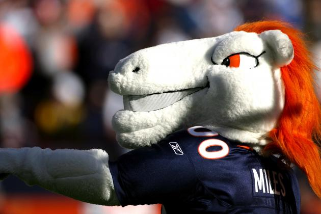 The Ultimate NFL Mascot Bracket: Which Team Comes out on Top?