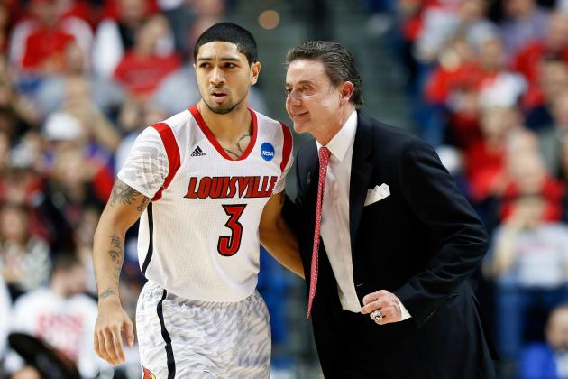 Louisville vs. Colorado St.: Game Time, TV Schedule, Spread Info and Predictions