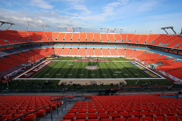 Miami Dolphins' CEO: No Public Money for Stadium Unless The...