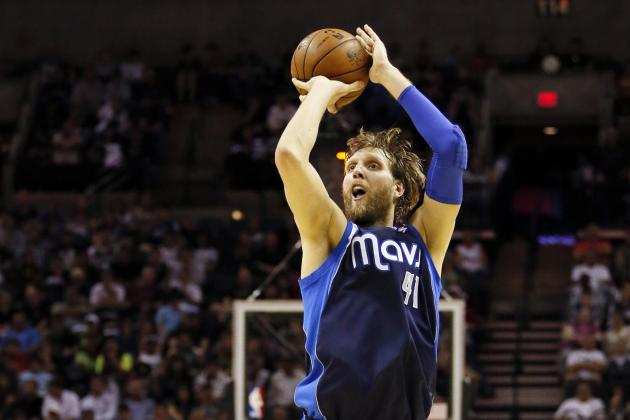 Taylor: 'Elite' Expectations Unfair to Nowitzki