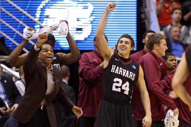 March Madness Results 2013: Recapping Best Day 1 Games