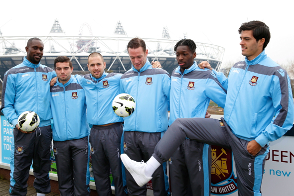 West Ham Signs 99-Year Lease with London's Olympic Stadium