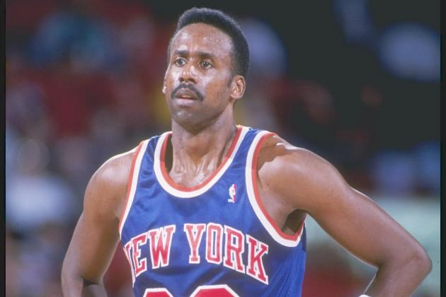 Ex-NFL Player Sues Retired NBA All-Star Rolando Blackman