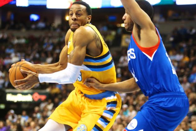 Denver Nuggets Get Another One in Quietest Winning Streak Ever