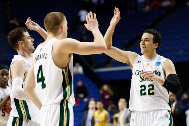 Colorado State, Louisville's Next Opponent, Dominated Missouri