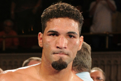Middleweight Contender Rodriguez Calls out Andre Ward