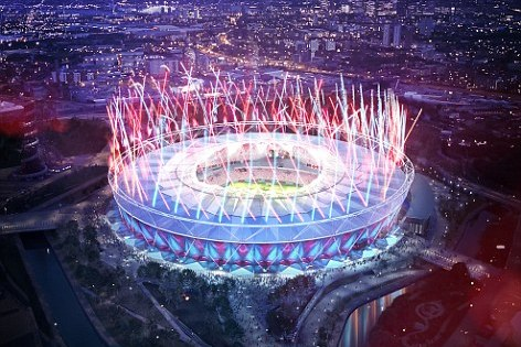 West Ham's Olympic Stadium Move Is the Premier League Deal of the Century