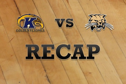 Kent State vs. Ohio: Recap, Stats, and Box Score