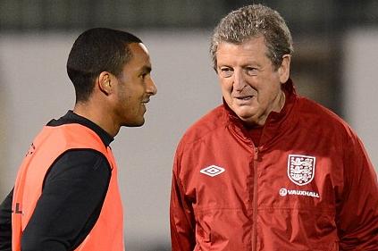Hodgson Dealt Injury Blow as Crocked Walcott Ruled out