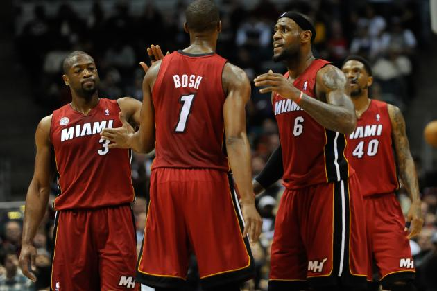 Debate: What Has Been Your Favorite Win of Miami's Win Streak?