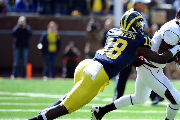 Michigan's Countess Excited for Return