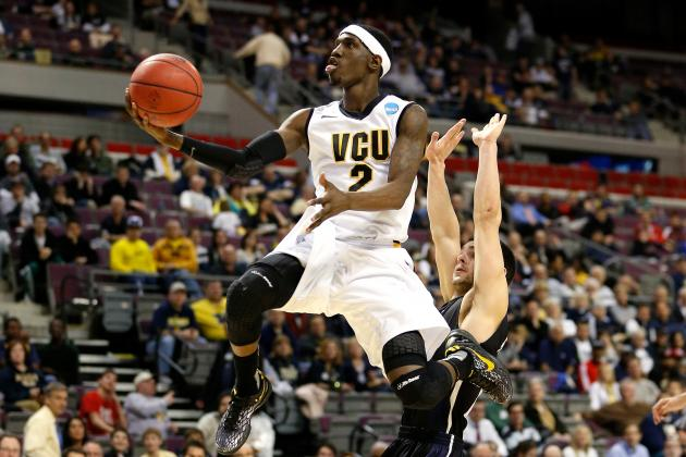 Michigan vs. VCU: Game Time, TV Schedule, Spread Info and Predictions