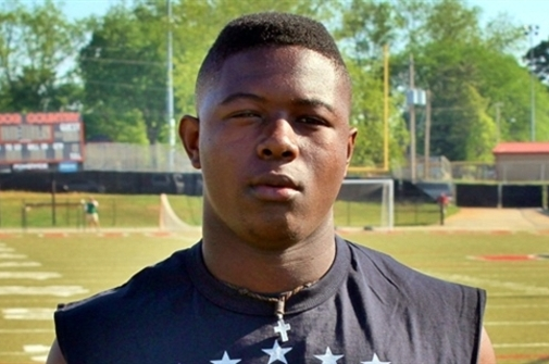 St. Paul's Linebacker Tre Williams Discusses His Current Top Five