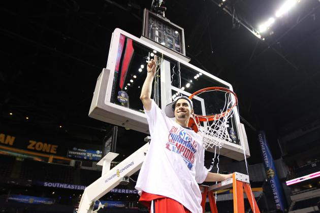 Hate the Player? OK, but Don't Hate Marshall Henderson's Game