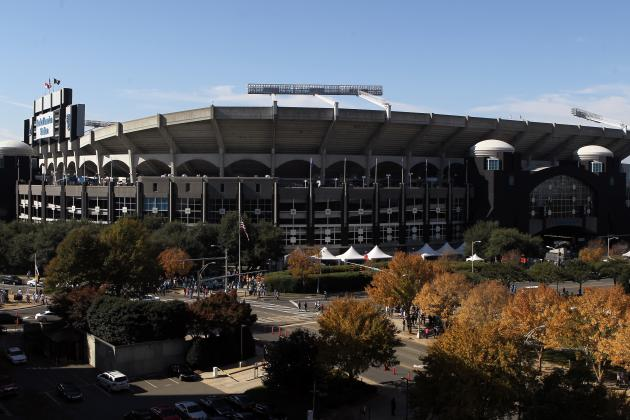 Legislator: Tax Plan for Carolina Panthers' Stadium Has 'Urgency'