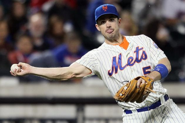 What David Wright Must Do to Live Up to His New Contract, Mets' Captain Title
