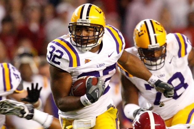 Ex-LSU Star Charles Scott Found Not Guilty of Sexual Battery