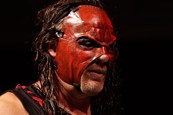 Kane Credits Paul Bearer with Making Him into the Superstar He Is Today