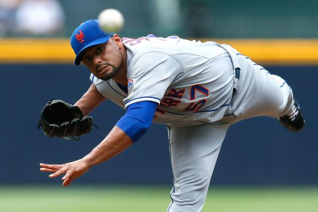 Jon Niese Named Opening Day Starter, Santana Appears Destined for DL