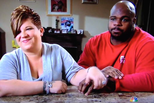 Former Patriot Disses Vince Wilfork's Wife, Fearfully Apologizes