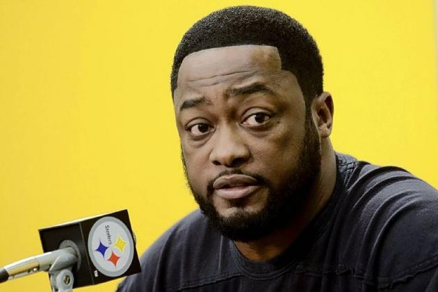 Steelers Coach Tomlin: Keep Ugly Plays out of the Game