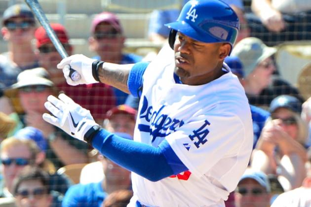 Carl Crawford Injury: Updates on Dodgers Star's Arm