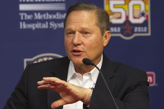 "Scott Boras Says MLB Has ""Stolen Our Youth … Kidnapped Our Children"""