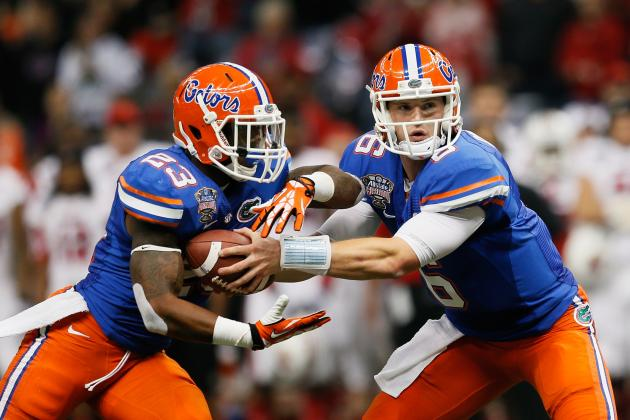 Florida President: One Condition Could Move SEC to Expand
