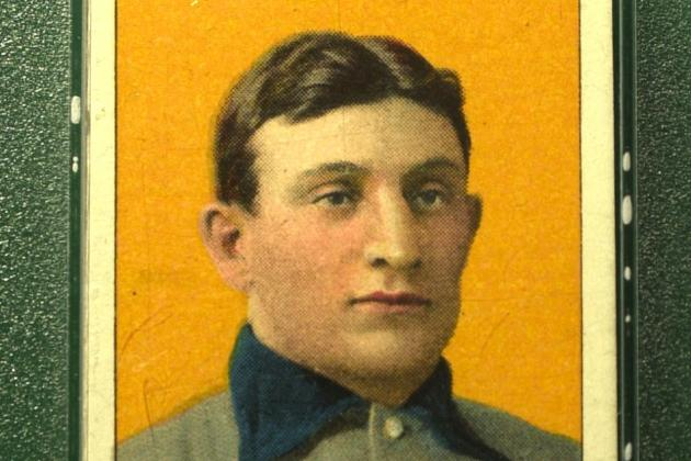 Baseball Card Could Fetch $3M