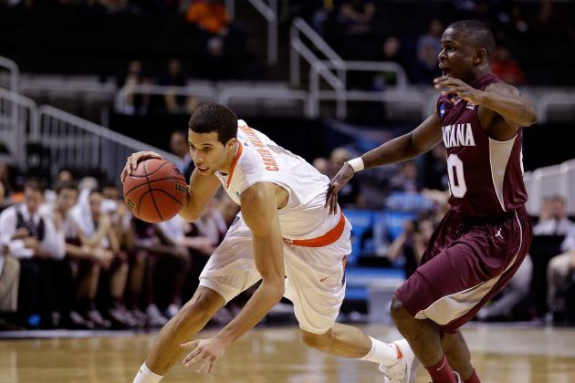 March Madness 2013: Tracking Top Pro Prospects' Performances
