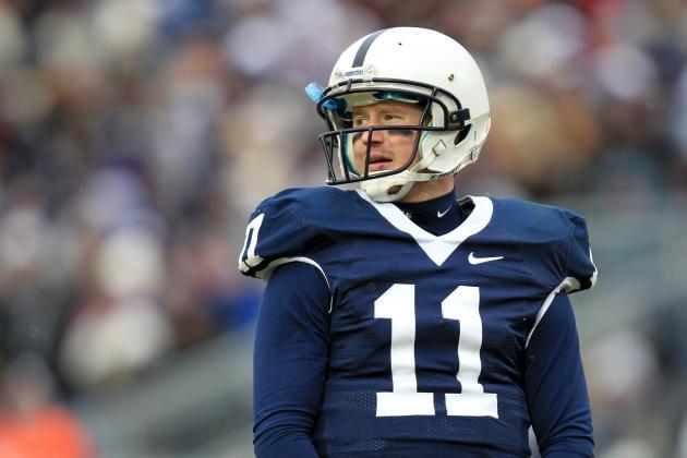 The Still-Growing Legacy of Former Penn State Quarterback Matt McGloin