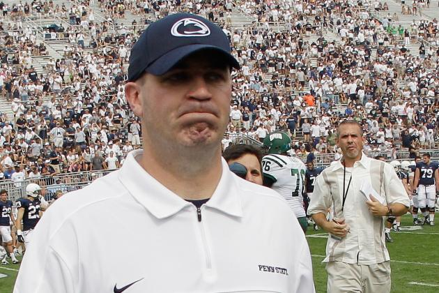 Should Penn State Take a QB in the 2014 Recruiting Class?