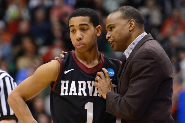 Harvard Basketball: Biggest Keys to Third-Round Upset over Arizona