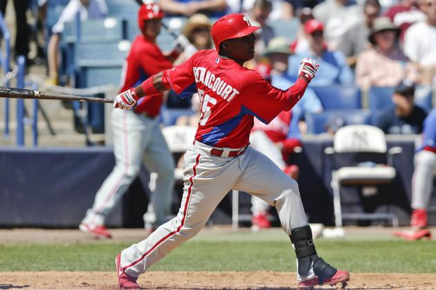 Philadelphia Phillies: Should Phils Add Yuniesky Betancourt to 25-Man Roster?