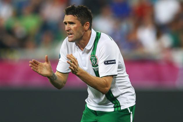 Ireland Announces Starting XI for WCQ