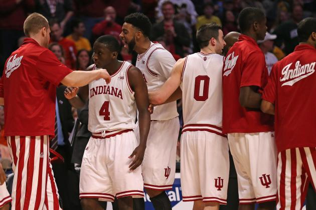 Indiana Basketball: Hoosiers Open NCAA Tournament with Win over James Madison