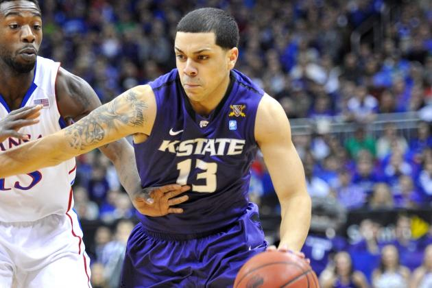 Watch Live: Kansas St. vs. La Salle