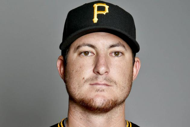 Pirates Send Reliever, Infielders to Minor Leagues