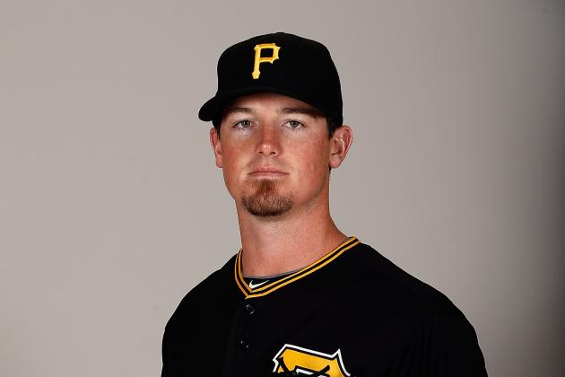 As Pittsburgh Pirates Roster Cuts Loom