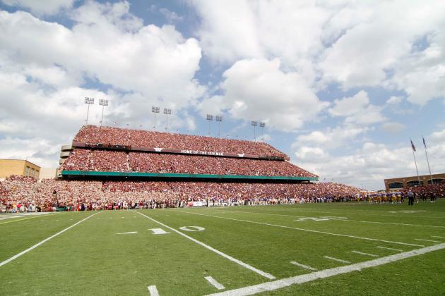 A&M Beat: Fans Can Watch Drills on Saturday