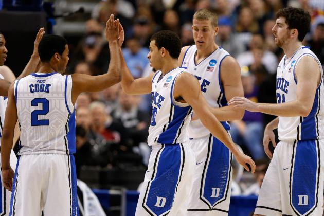 Duke Basketball: Why You Shouldn't Worry About the Blue Devils Going Forward