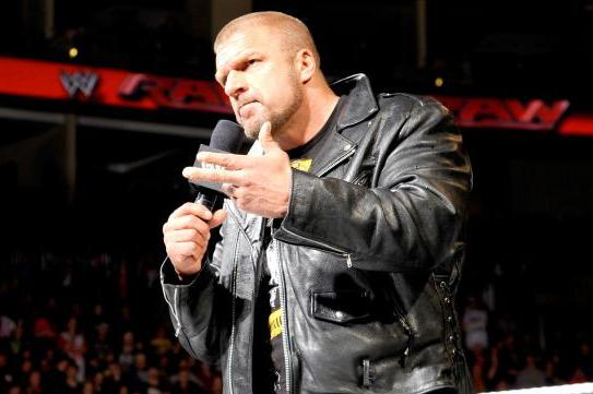 Triple H, Matt Hardy and Latest WWE News and Rumors from Ring Rust Radio