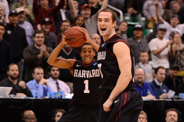 Coach K: Harvard 'Can Beat Anybody'
