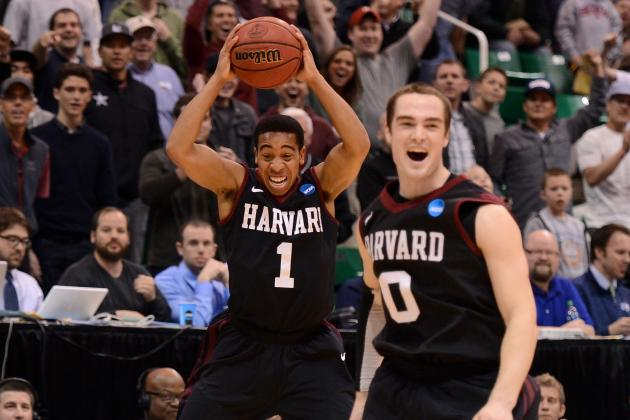 Harvard Shows Ivy League Can Hold Its Own in March Madness