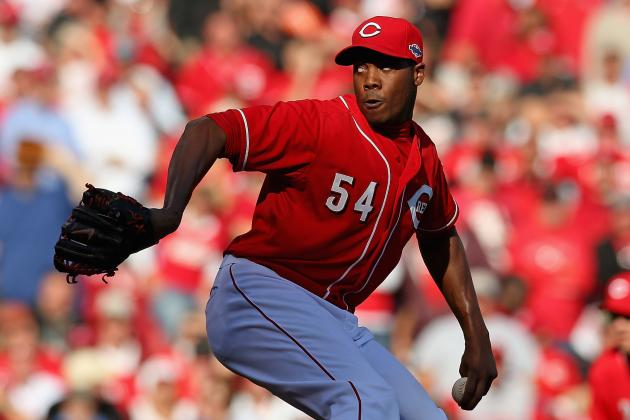 Jocketty: Chapman to Remain Closer