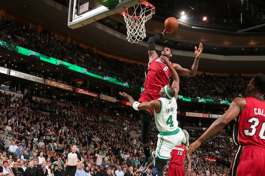 Jason Terry Responds to LeBron James