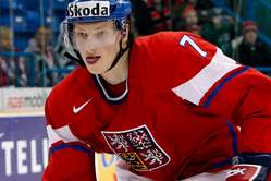 Yzerman Tabs Another Highly-Coveted Collegiate Player, Andrej Sustr