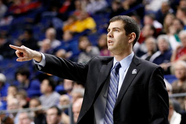 Why Is Brad Stevens so Good? Here You Go