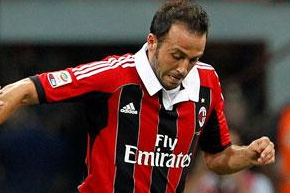 Pazzini Eyes Milan Comeback