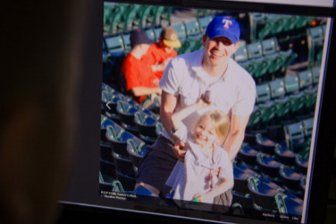 Father of Sandy Hook Victim to Throw First Pitch